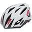 UVEX ultrasonic race Cykelhjälm vit